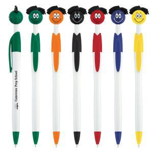 Happy Mascot Pen
