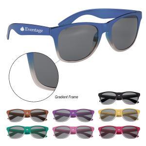 Malibu Gradient Sunglasses