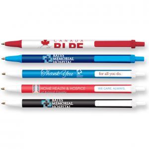 BIC PrevaGuard Clic Stic Pen