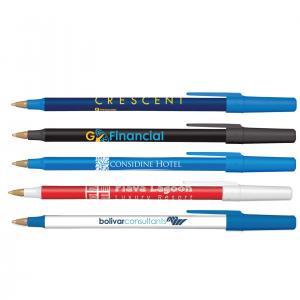 BIC PrevaGuard Round Stic Pen