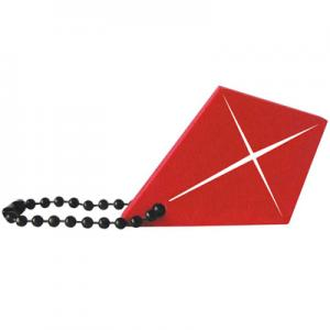 Floating Foam Kite Key Tag