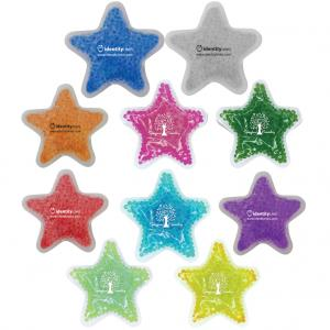 Star Shaped Hot/Cold Pack
