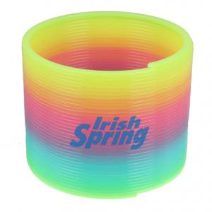 """3"""" Glowing Coiled Spring Toy"""
