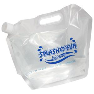 Collapsible Tote Water Bag