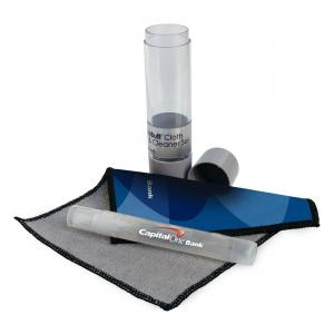 Screen and Lens Cleaning Set
