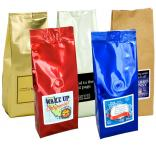 8 oz. Bag of Gourmet Coffee