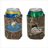 Forest Patterned Koozie Can Coolers