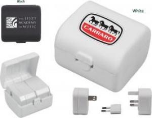 Travelers Power Adapter Kit
