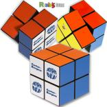 Rubik's 4-Panel Stock Cube