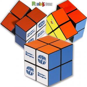 Rubik's 4-Panel Stock Cube