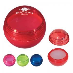 Vanilla Flavored Lip Balm Ball