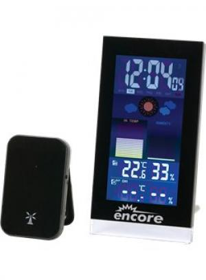 Desktop Wireless Weather Station