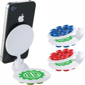 Circular Suction Phone Stand