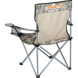 Camouflage Event Folding Chair