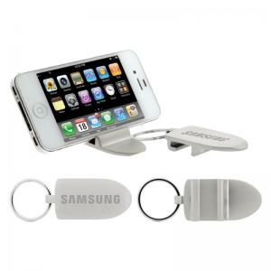 Cell Phone Stand Key Chain