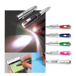 Orion LED Stylus Pen