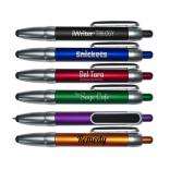 iWriter Trilogy Stylus Pen With Screen Cleaner
