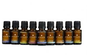 15 mL Essential Oil Bottle With Dropper