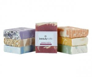 3 oz. Beauty Essential Oil Infused Bar Soap