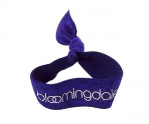 "3/4"" Fold-Over Stretchy Elastic Wristband"