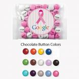 Chocolate Button Goody Bag