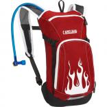 Mini-M.U.L.E. 50oz Chili Pepper Kids Hydration Pack
