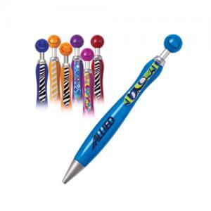Funky Tie Clip Pen