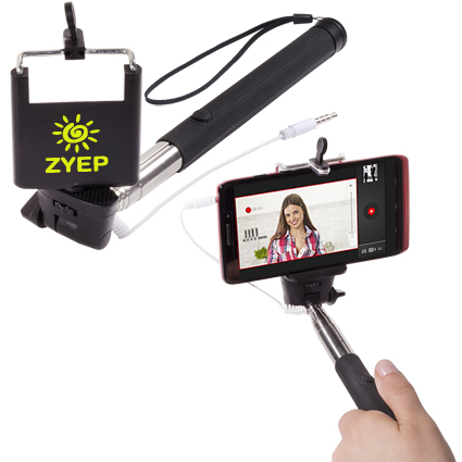 Telescoping Selfie Stick