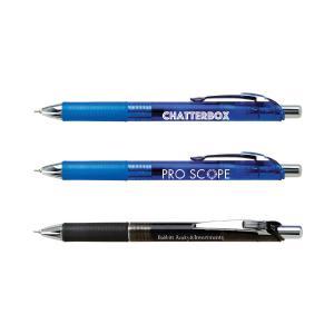 EnerGel Deluxe RTX Retractable, Needle Tip, Medium Line Gel Pen