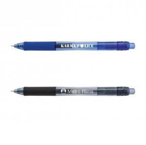 EnerGelX Retractable Needle Tip Fine Line Gel Pen