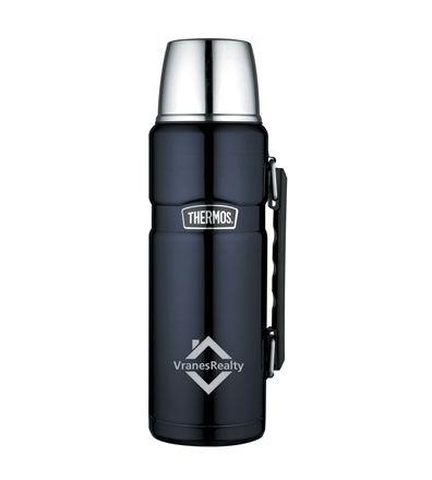 40 Oz. Thermos Stainless King Beverage Bottle