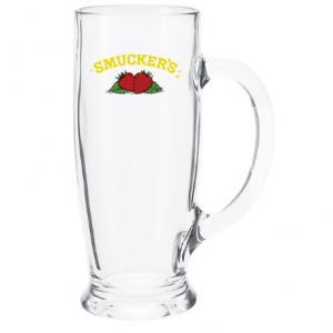 18 Oz. Unique Shaped Beer Mug