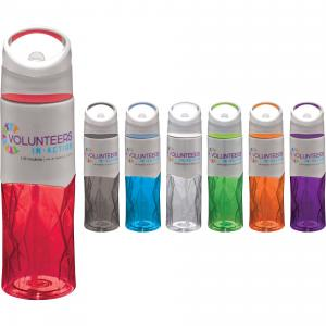 28 oz. Glacier Sport Bottle