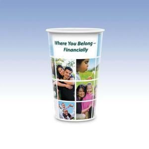 24-Oz. Heavy Duty Paper Cold Cup