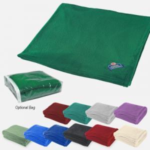 Chenille Plush Blanket