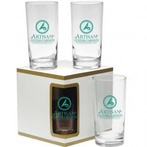 Deluxe 4 Piece Premium Beverage Gift Set