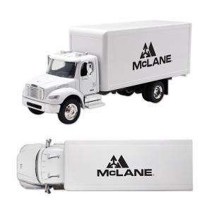Die Cast 1/43 Scale Replica Freightliner M2 Box Truck