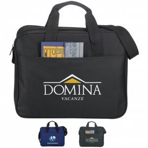 PolyCanvas Sport Brief Bag