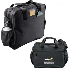Deluxe PolyCanvas Sport Brief Bag