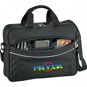 Zip Precision Business Briefcase