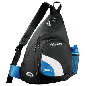 Slazenger Sport Deluxe Sling Bag
