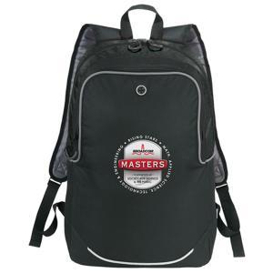 """Hike 17"""" Compu-Backpack"""