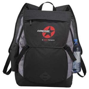 """Trou 17"""" Compu-Backpack"""