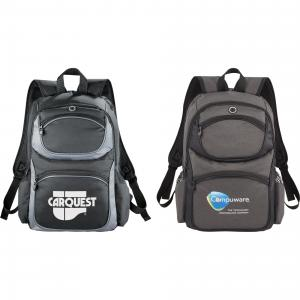 "United Checkpoint-Friendly 15"" Compu-Backpack"