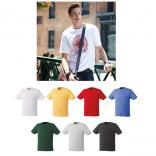 Mens Lyell Short Sleeve Tee