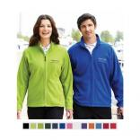 Womens Gambela Microfleece Full Zip Jacket
