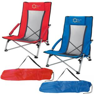 Mesh Lawn and Beach Chair
