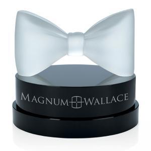 Black Tie Crystal Achievement Award