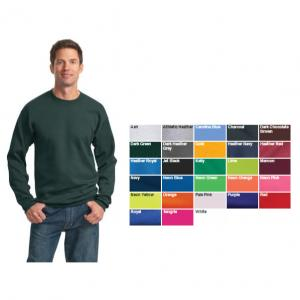 Port & Company Classic Crewneck Sweatshirt