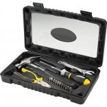 Workmate 15-Piece Tool Set